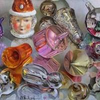 Russian Hyperrealism by Peter Kozlov