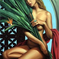 Female sexuality by Catherine Abel