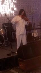 It's violin Jesus!