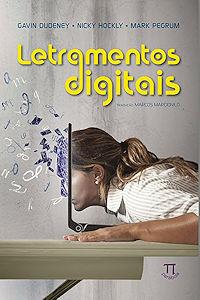 Cover of Letramentos Digitais