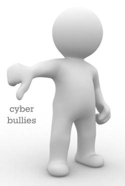 Cyberbullies