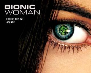 Bionic Women
