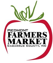 piedmont farmers market logo