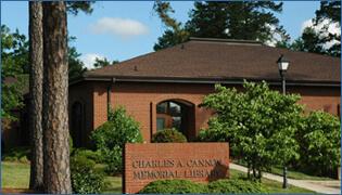 Kannapolis library