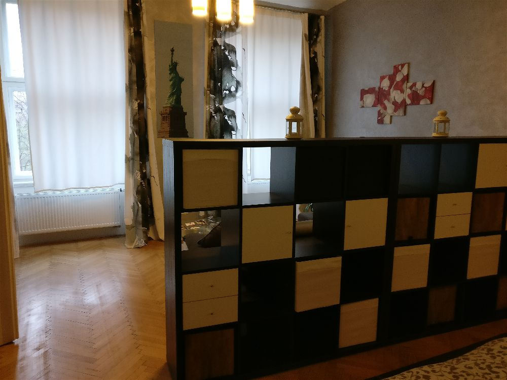 Visiting Prague? Our Apartment
