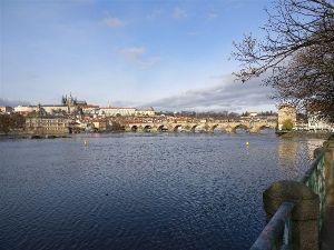 Visiting Prague - Walking the city