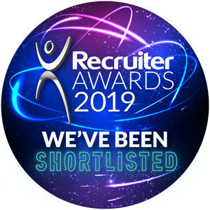 Recruiter Awards 2019 - Property Personnel Recruitment Company