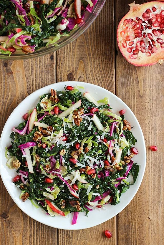 10 23 Fall Salad Recipes   Mark's Daily Apple Health Tips