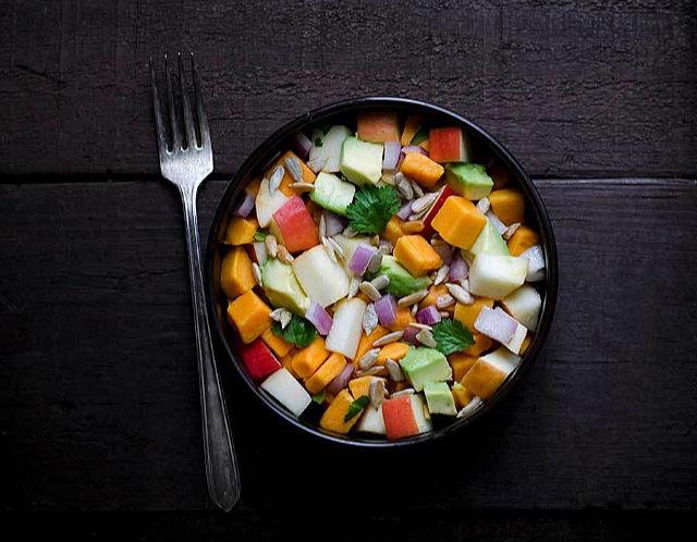 21 23 Fall Salad Recipes   Mark's Daily Apple Health Tips