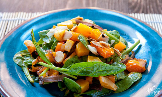 4 23 Fall Salad Recipes   Mark's Daily Apple Health Tips