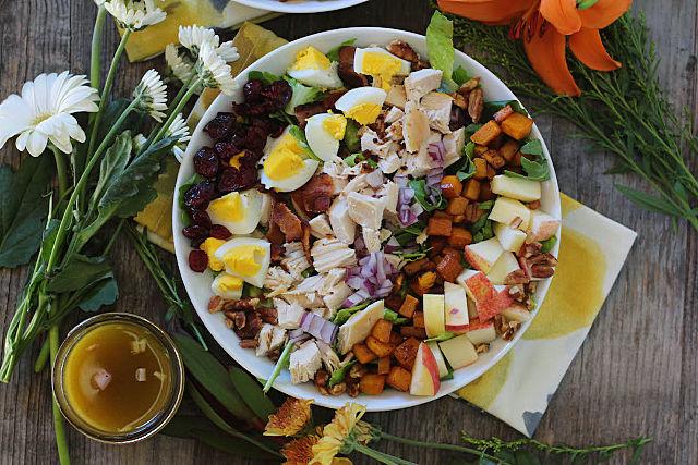 5 23 Fall Salad Recipes   Mark's Daily Apple Health Tips