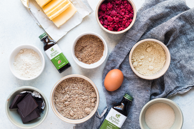 keto-biscotti-ingredients-inpost Keto Biscotti with Keto Chai Latte Health Tips