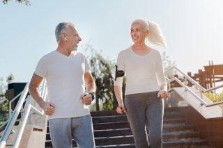 risks of running chronic cardio