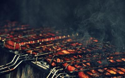 Different Types of Barbeque Grills