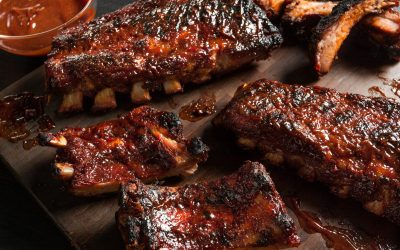 How To Barbeque Perfect BBQ Ribs