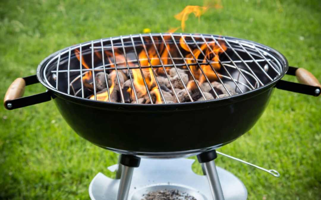 Choosing The Perfect Charcoal Grill