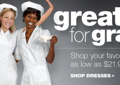 Great For Grads Promotion