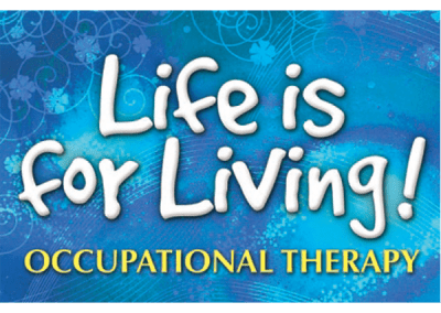 Occupational Therapy Magnet
