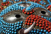 Ganesh Mask 4