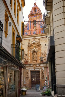 Streets of Sevilla 17