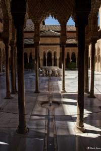 Nasrid Palaces 15