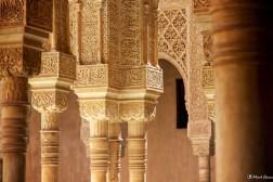 Nasrid Palaces 9