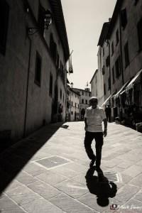 Radda in Chianti, Chianti Senese, Tuscany, Italy