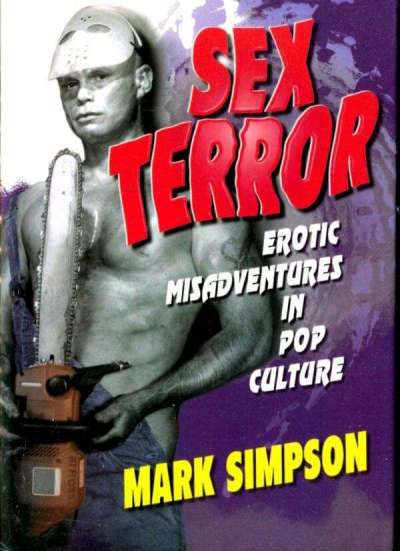 Sex Terror cover