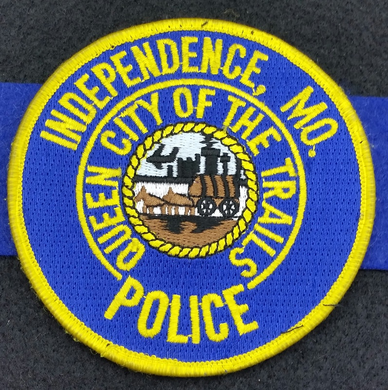 Image result for independence police department mo