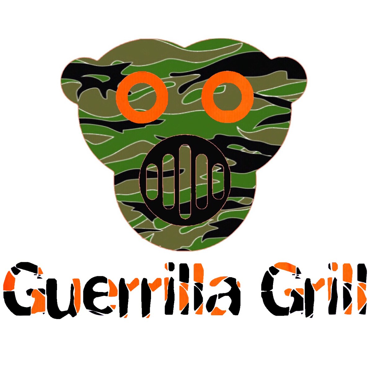 Here is The gUERRILLA gRILL dENVER Vlog.