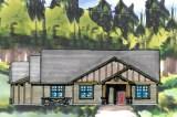 M-2119-GFH 1 House Plan