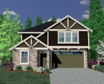 M-2325 THM 1 House Plan