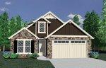 M-2397 RH 1 House Plan