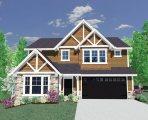 M-2449MD 1 House Plan