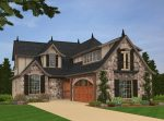 Merlot House Plan