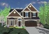 M-2832EP 1 House Plan