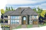M-4337-B 1 House Plan
