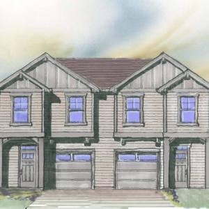 MA-1455 1 House Plan