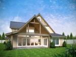 Shore Pines 1 House Plan
