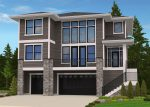 M-2656-DBV House Plan Front View