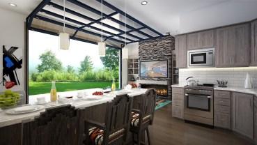 Orbit Green House Plan