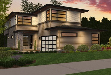 Designed To Build: Lake Oswego
