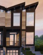 JTM 15 Modern Townhouse
