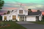Sandridge Modern Farmhouse
