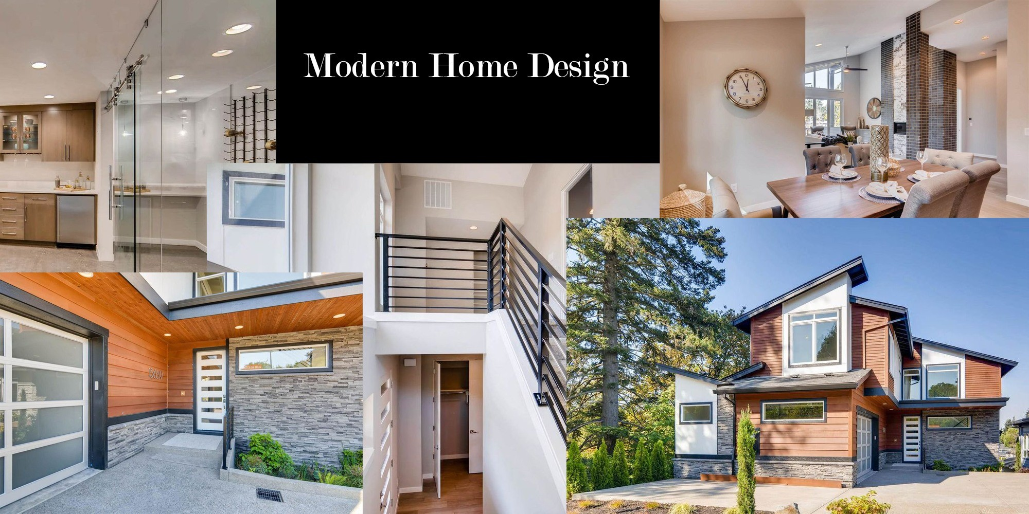 Mark Stewart Legendary Modern House Plans