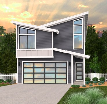 M-1852Mod  Floor Modern Home Design on modern home wallpaper designs, modern home porch designs, modern home window designs, modern home entrance way designs, modern home elevation designs, modern home ceiling designs, modern home kitchen designs, modern home roof designs,
