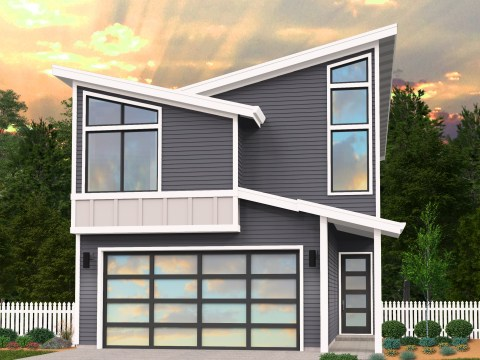 Small House Plans Modern Small Home Designs Floor Plans