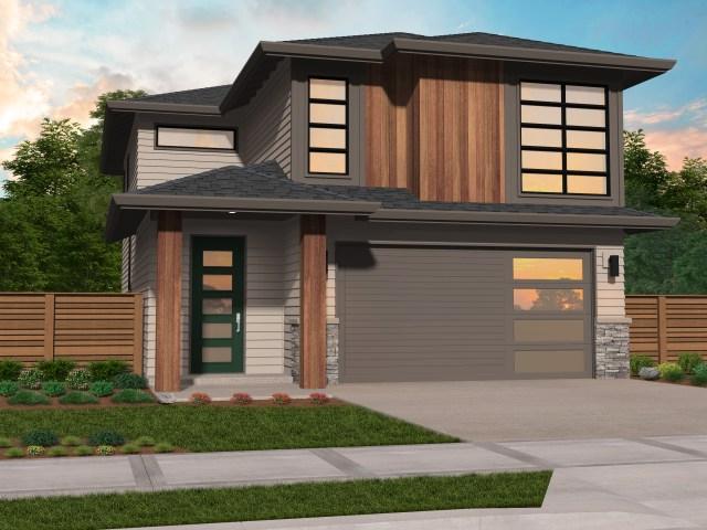 Modern House Design Plans 4