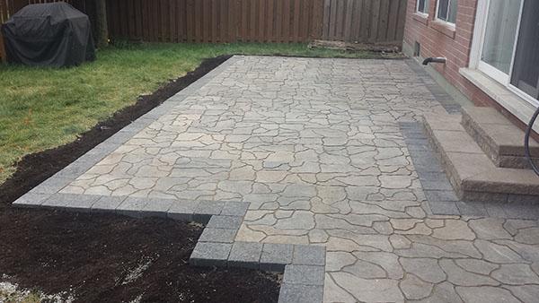 cost of interlocking driveway patios