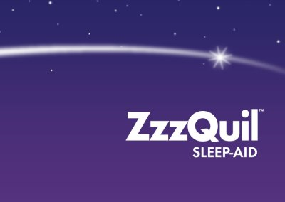 Introducing ZzzQuil